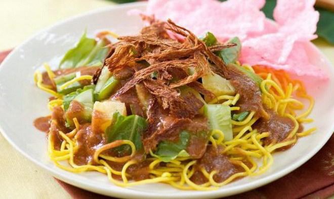 Resep Rujak Juhi, Makanan Khas Betawi yang Terinspirasi Kuliner Tiongkok