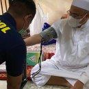 Kuasa Hukum Sesalkan Perlakuan Polisi: Habib Rizieq Sakit sudah Sepekan, Perawatan Dipersulit Sampai Sesak Napas dan Hampir Pingsan