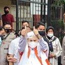 Tak Peduli Kondisinya Disebut 'Mengkhawatirkan', Habib Rizieq Tetap Dipindah ke Rutan Bareskrim