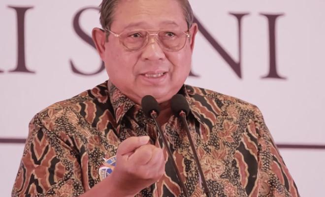 Minta Pemerintah Serius Soal Vaksinasi Covid-19, SBY: Salah Hitung Bisa Chaos