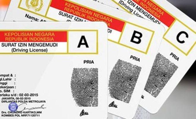 Sah! 7 Golongan Masyarakat Ini Dapat SIM Gratis dari Jokowi, Anda Salah Satunya?