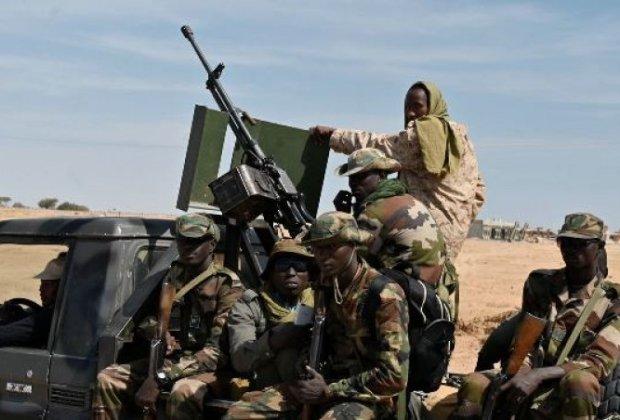 Serangan Kelompok Bersenjata di Niger Tewaskan Puluhan Warga Sipil