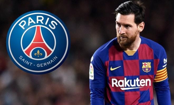 Tertarik pada Messi, PSG Diminta Hormati dan Tak Ganggu Kestabilan Barcelona