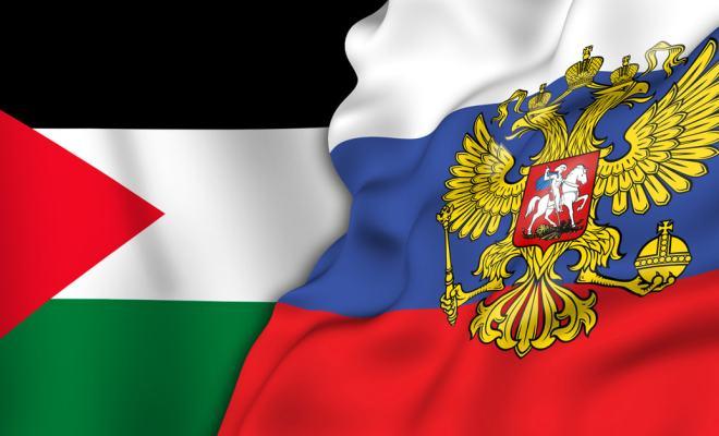 Palestina Jadi Negara Pertama di Timur Tengah yang Meregistrasi Vaksin Sputnik V Buatan Rusia