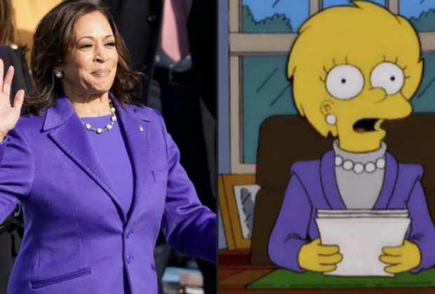Pengakuan para Penulis Serial 'The Simpsons' tentang Ramalan Mereka yang Selalu Akurat, Terbaru Soal Kamala Harris
