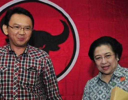 Ahok Beberkan Alasannya Gabung PDI-P, Faktor Megawati?