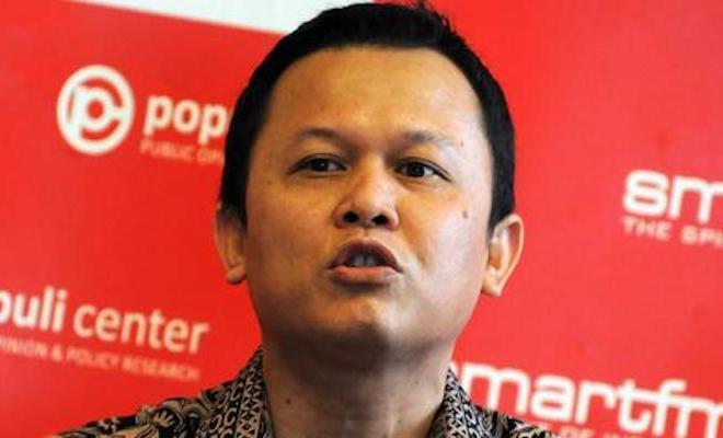 Menyusul Abu Janda, Dugaan Rasisme Kembali Menerpa Pendukung Jokowi, Kali ini Korbannya Anies