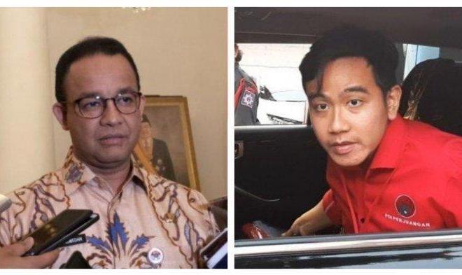 Arief Poyuono Sebut Gibran Putra Jokowi Pesaing Kuat Anies di Pilpres 2024
