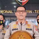 Kadiv Humas Polri Pastikan Jakarta Lockdown 12-15 Februari Hoaks