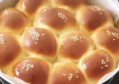 Cara Membuat Roti Sobek Jadul tanpa Bahan Pengembang