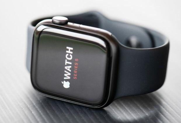 Diklaim Mampu Deteksi Covid-19, Cara Kerja Apple Watch ini Jadi Perhatian