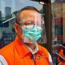 Edhy Prabowo: Lebih Dari Hukuman Mati Saya Siap!