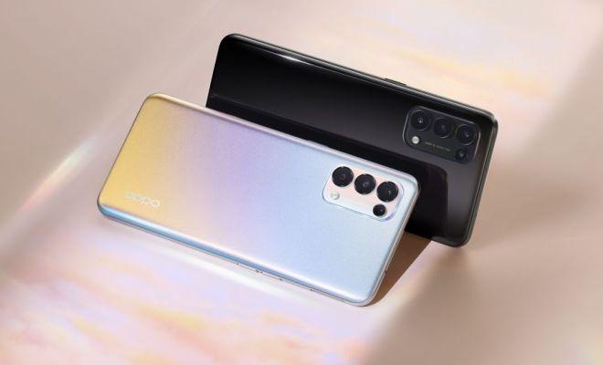 Ini Perbedaan Oppo Reno5 5G Dibanding Versi Reguler