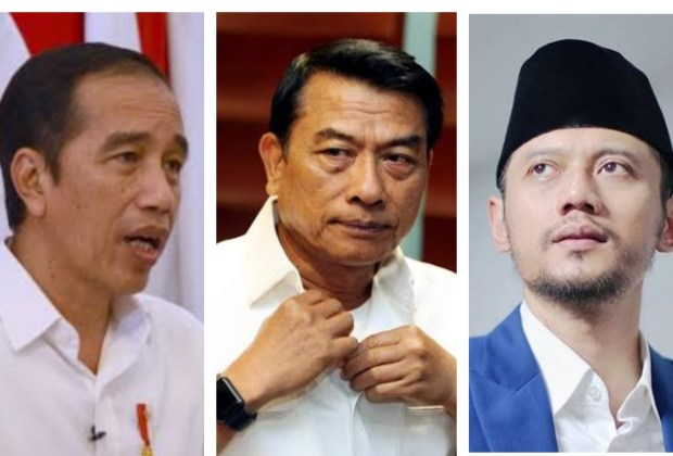 Demokrat Sesalkan Alasan Jokowi Tak Mau Balas Surat AHY