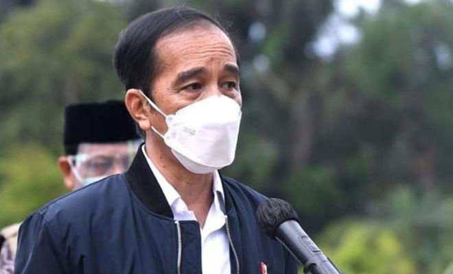 PPKM Tak Efektif, Jokowi Bakal Terapkan Lockdown?