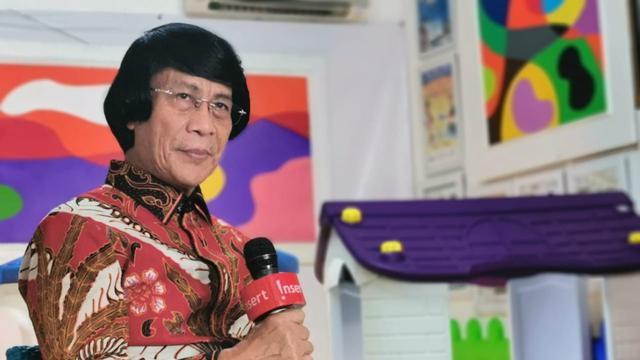 Kak Seto Dukung Aplikasi Bintang Kecil Berisi 600 Lagu Anak