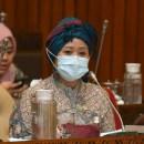 Luruskan Klaim Jokowi, DPR: Penyebab Banjir Bukan Sekadar Anomali Cuaca tapi Akibat Sederet Kesalahan Pemerintah