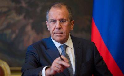 Moskow Tuduh Brussels sebagai Perusak Hubungan Rusia dan Uni Eropa