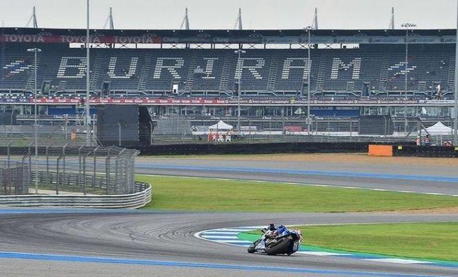 MotoGP Thailand 2021 Terancam Batal, Peluang MotoGP Indonesia Terbuka