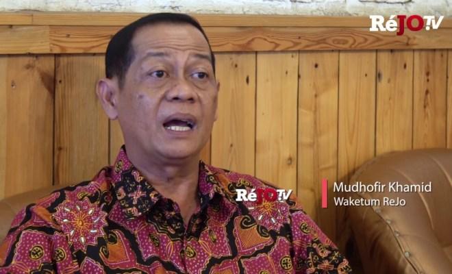 Minta Demokrat Tak Seret Jokowi Soal Isu Kudeta, Relawan: Jangan Tembak Kanan Kiri