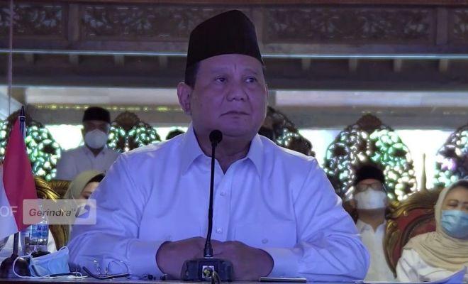 Ternyata Prabowo Masih Ingin Berkuasa Mutlak, Apa Maksudnya?