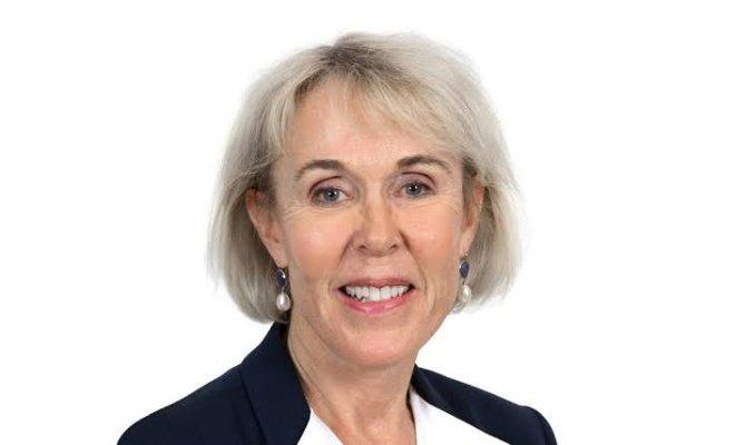 Prof Helen Rees