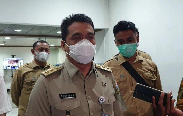 Wagub DKI Ajak Semua Pihak Jujur: Banjir Daerah Lain Berhari-hari Bahkan Berminggu-minggu, di Jakarta Satu Hari Surut
