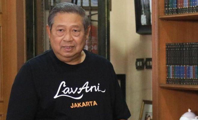 SBY Berpesan ini ke Penguasa, Apa Maksudnya?