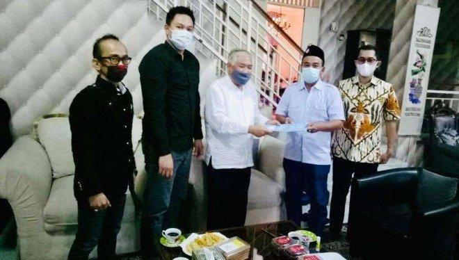 Majelis Hukum dan HAM Muhammadiyah Dampingi Din Syamsudin Perkarakan GAR ITB yang Menuduhnya Radikal