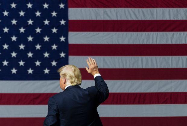 Tok! Senat AS Resmi Lanjutkan Pemakzulan Trump