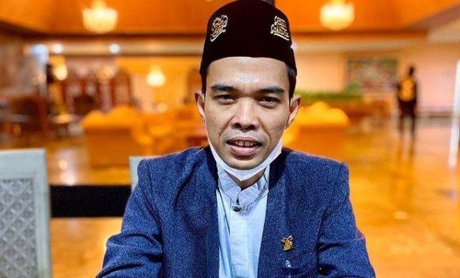 Survei PPI: Elektabilitas Ustaz Abdul Somad Melejit, Kalahkan Mahfud MD, Habib Rizieq dan Puan