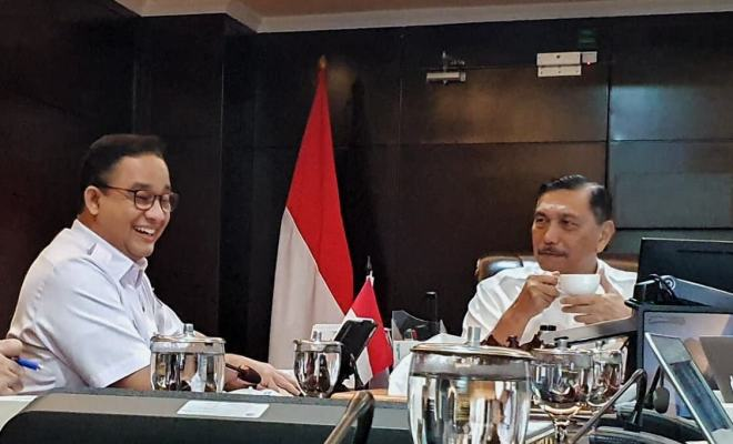 Baca juga : Arief Poyuono Yakin Prabowo Dukung Jokowi Tiga Periode