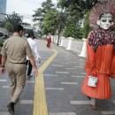 Anies Akhirnya Larang Ondel-Ondel Ngamen, Persis Seperti Era Jokowi-Ahok