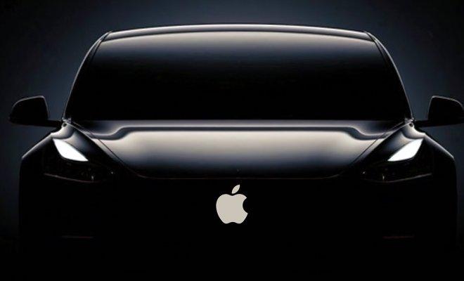 Apple Ingin Terjun ke Otomotif, Bos Toyota Beri Peringatan