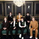 BTS Syuting Video untuk Grammy Awards 2021