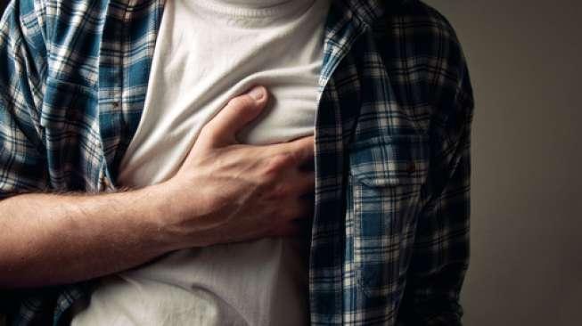 Dampak Buruk Pola Tidur Tak Teratur terhadap Penyakit Jantung