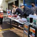 Densus Sita 500 Kotak Amal di Deli Serdang, Diduga Danai Terorisme