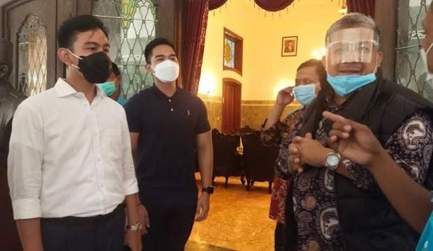 Gibran-Kaesang Ngaku Ngefans, Meski Fahri Hamzah Sering Kritik Jokowi