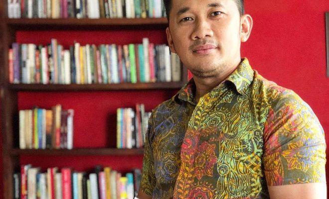 Hanung Bramantyo: Film Bioskop Indonesia Kehilangan Potensi Akibat Pandemi