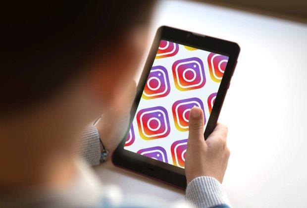 Facebook Akan Buat Instagram Khusus Anak-anak
