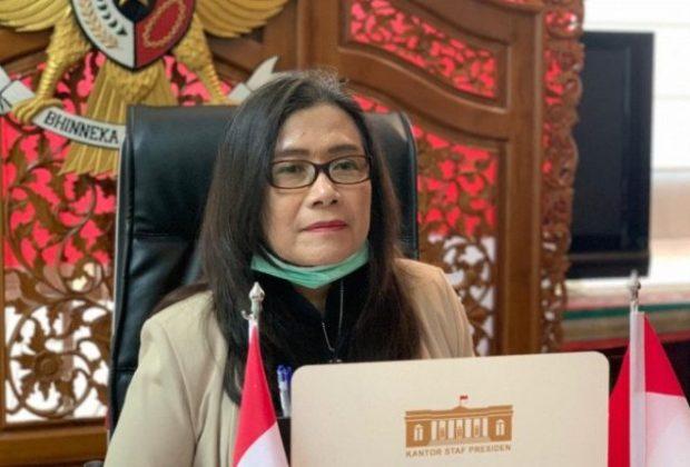 KSP: Ada Agenda Jerumuskan Jokowi di Balik Isu Presiden 3 Periode