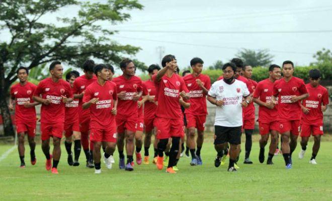Jelang Piala Menpora 2021, PSM Makassar Siapkan Strategi Hingga Mental