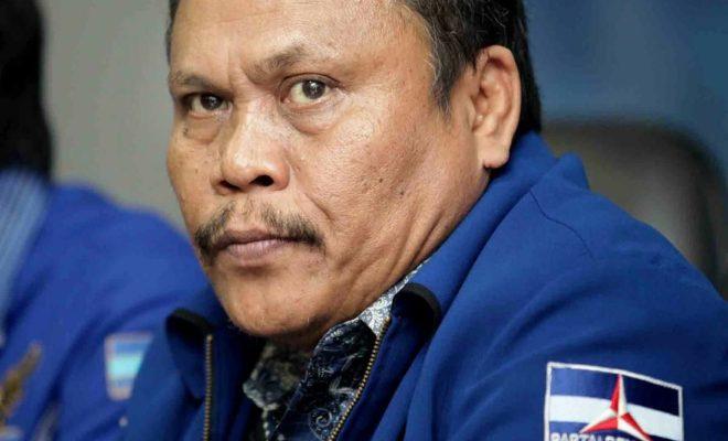 Sebut SBY Bukan Pendiri Partai, Kader Pecatan Demokrat Sampai Berani Sumpah 'Demi Tuhan'