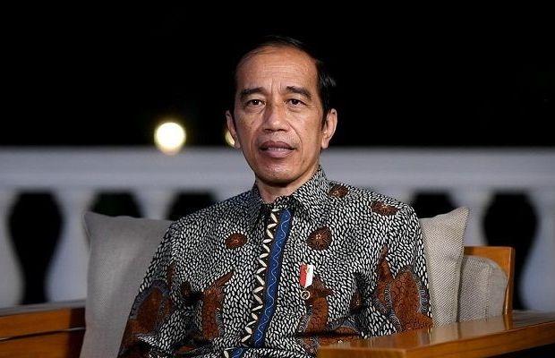 Jokowi Instruksikan Kapolri Usut Tuntas Jaringan Pelaku Bom Makassar