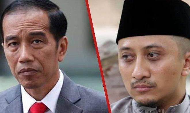 Feeling Ustaz Yusuf Mansur Soal Jokowi dan Izin Miras Terbukti