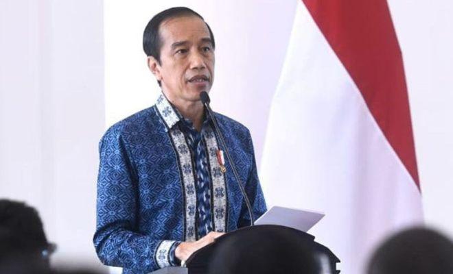 Jokowi Teken Perpres Proyek Putar Kunci Turunan UU Cipta Kerja, Apa Manfaatnya?