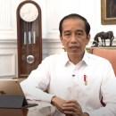 Netizen Ramai-ramai Doakan Jokowi Setelah Resmi Cabut Investasi Miras
