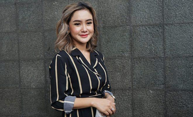 KPK Periksa Cita Citata Terkait Dugaan Cuci Uang Koruptor Bansos Juliari P Batubara