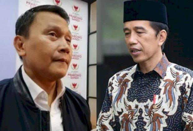 PKS Tuntut Jokowi Tolak Tegas Isu Presiden 3 Periode