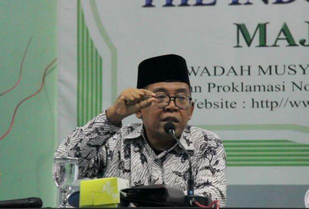 Klarifikasi Pernyataan Anwar Abbas, MUI Tegaskan Kerumunan Jokowi Beda dengan Kasus Rizieq